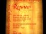 Uitvoering Lobgesang van Mendelssohn en Requiem van Mozart 10-10-2007